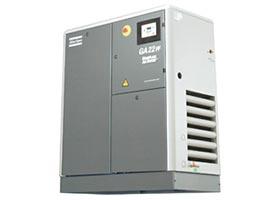 Elektro Kompressor stationär von Atlas Copco