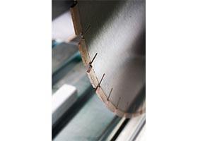 Diamantscheiben für Beton-Oberflaechenfraese bei Landesberger München